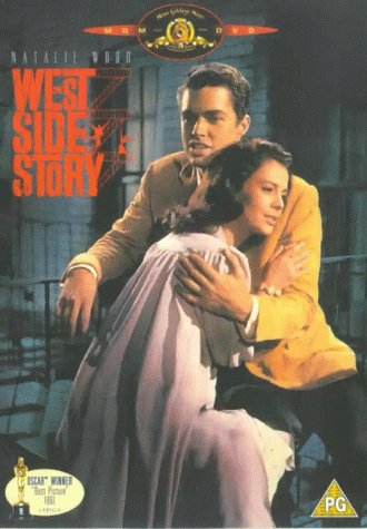West Side Story [1961] [DVD]