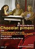 echange, troc Chocolat piment