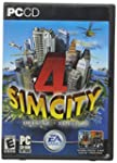 Sim City 4 Deluxe Edition with Rush H...