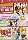 Can't Hardly Wait / House Bunny, the / Not Another Teen Movie - Set (Bilingual)