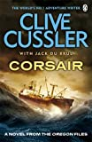 Clive Cussler Corsair: Oregon Files #6