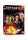 Odyssey 5: The Complete Series [DVD] [2006]