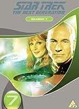 echange, troc Star Trek: The Next Generation - Season 7 (Slimline Edition) [Import anglais]