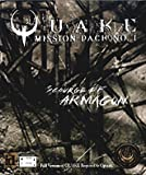 Quake Mission Pack No. 1: Scourge of Armagon expansion