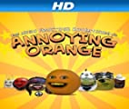 Annoying Orange Season 2 [HD]: Trans.Fruit.Bots [HD]