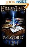 Magic 101 (A Diana Tregarde Investigation Boxset)