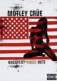 echange, troc Mötley Crüe : Greatest Video Hits (2000)