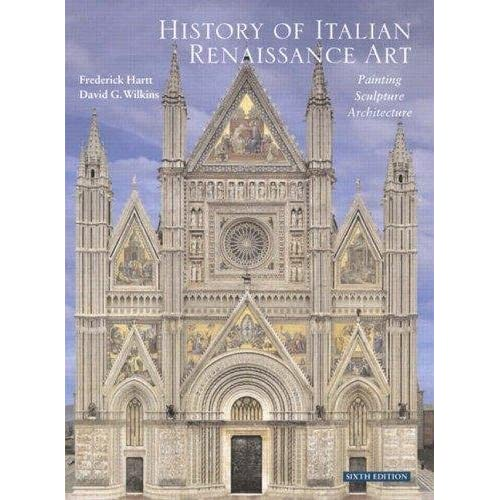History of Italian Renaissance Art - Painting, Sculpture, Architecture - By