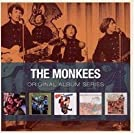 Original Album Series : The Monkees / More of the Monkees / Headquarters / Pisces Aquarius Capricorn & Jones Ltd / The Birds the Bees & the Monkees (Coffret 5 CD)