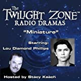 Miniature: The Twilight Zone Radio Dramas