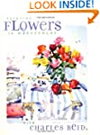 Painting Flowers in Watercolor with C...