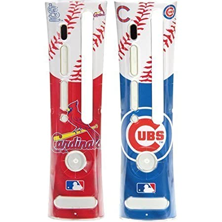 Xbox 360 MLB Interchangeable Faceplate