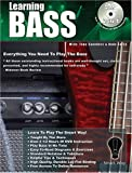 Bass Guitar Lessons: Learn how to play Bass Guitar the Smart Way! (Icons of Rock (Smart Way))