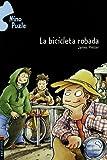 La bicicleta robada (Nino Puzle)