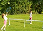 Traditional Garden Games Jumbo Tennis...