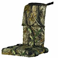 Summit Treestands Removable Replacement Seat, Realtree Camo from Summit Treestands