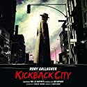 Rory Gallagher - Kickback City - Vinyl 2-LP + CD Import 2013