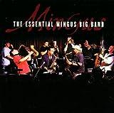 echange, troc Charles Mingus - The Essential Mingus Big Band