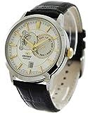 [オリエント] ORIENT 腕時計 クラシック太陽とムーンフェイズ FET0P004W0 自動 メンズ [逆輸入品]