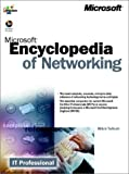 img - for Microsoft Encyclopedia of Networking (It-Independent) by Ingrid Tulloch (2000-01-01) book / textbook / text book