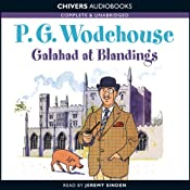 Galahad at Blandings | P.G. Wodehouse