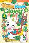 Happy Happy Clover, Volume 2