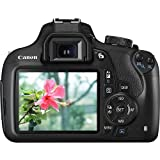 Canon EOS Rebel T5 1200D 18MP EF-S Body Full HD 1080p Video Digital SLR Camera (NO LENS)