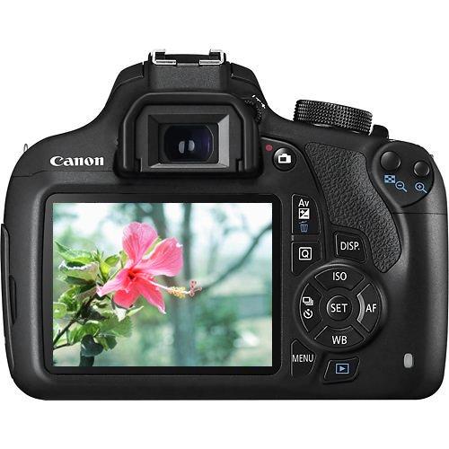 Canon EOS Rebel T5 1200D 18MP EF-S Body Full HD 1080p Video Digital SLR Camera (NO LENS)