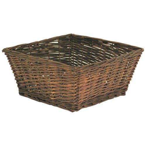 3135 Large Basket - Espresso 3135Esp front-56134
