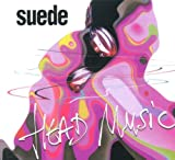 echange, troc Suede - Head Music