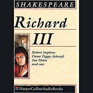 Richard III Audiobook