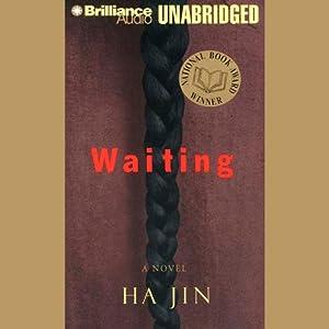 Waiting Audiobook