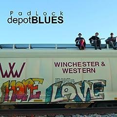 Depot Blues - Single