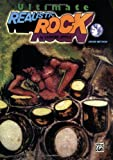Ultimate Realistic Rock: Drum Method (Book with 2 CD's and 1 DVD)