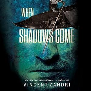 When Shadows Come Audiobook