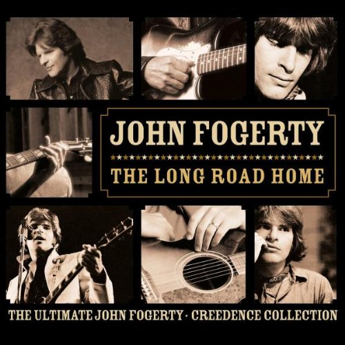 John Fogerty - Long Road Home: Ult Fogerty Creedence Collection - Zortam Music