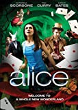Alice in Wonderland SyFy miniseries - 2009 - Nick Willing