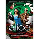Alice (2009 Miniseries)by Caterina Scorsone