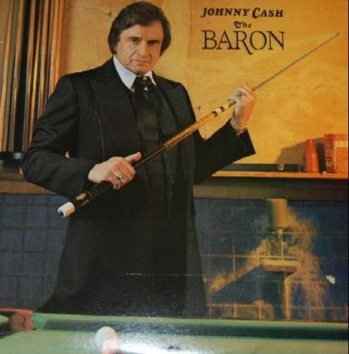 The Baron artwork