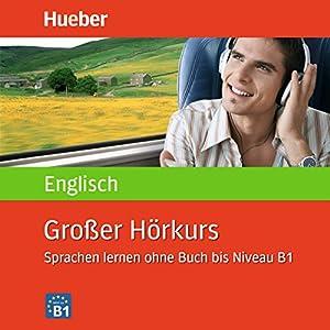 Großer Hörkurs English Hörbuch