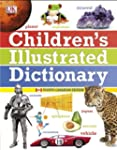Children's Illustrated Dictionary Can...