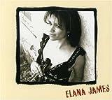 Songtexte von Elana James - Elana James
