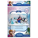 Disney - Puzzle 3d la Reine des Neiges - 16 pcs