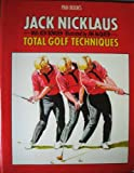 Total Golf Techniques (0330265741) by Nicklaus, Jack