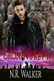 Cronin's Key II (English Edition)
