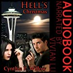 Hell's Christmas (The Hell Tales) | Cynthia P. Willow