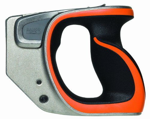 BAHCO EX-RL Right Handed Large Ergo Handsaw System