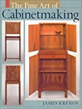 The Fine Art of Cabinet Making
