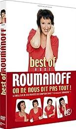 Roumanoff, Anne - Best Of - On Ne Nous Dit Pas Tout !