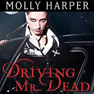 Driving Mr. Dead Audiobook